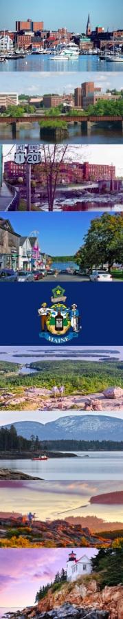 Cheap Car Insurance Maine