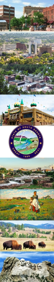 Car Insurance in South Dakota