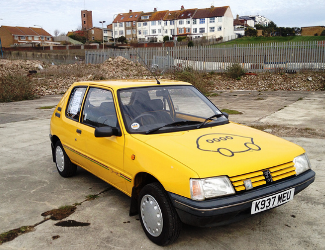 been sold a lemon car