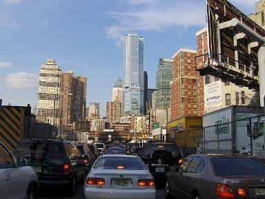 insuring automobiles in cities