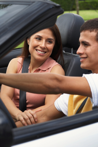 purchase automobile insurance